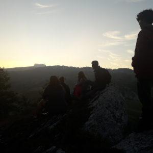 wild english camp