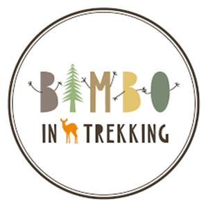Bimbo in Trekking