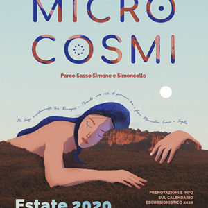 Microcosmi, estate 2020